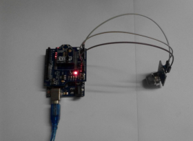 Lập trình hệ thống nhúng sử dụng aruino báo nồng độ khí gas qua web server